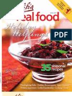 Sendik's Real Food - Winter 2007