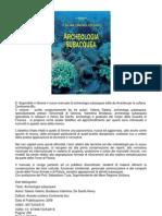 manuale archeologia subacquea