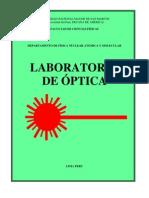 Manual de Instrumentacion Optica