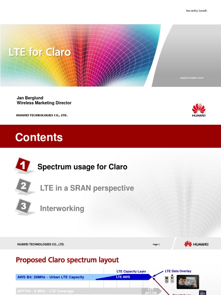 lte telecommunication Blu telecommunications provide services including: data, voice, wifi hotspots and iptv to residential and business subscribers on ultra-fast 4g lte network.