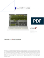LinPlug RMV Manual 5.0.1