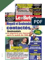 LE BUTEUR PDF du 27/05/2009