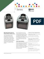 Zebra MZ Series Brochure