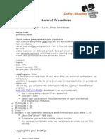 Intern_AC General Procedures Updated