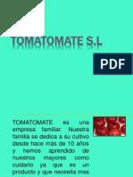 A Tomatomate [1]