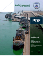 Umm Qasr Port Assessment