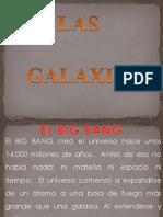 Las Galaxias