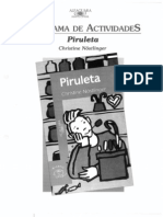 Piruleta Cristobal