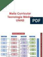 Diagramas Flujo Malla Curricular T M