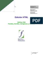 10 edicion html  estilos-edicion html  fondos, bordes, margenes y rellenos