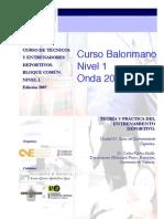 01 Bases Entrenamiento Deportivo Onda 2013