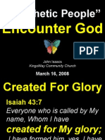 03-16-2008 prophetic people encounter god