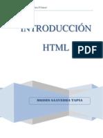 Manual de HTML Est