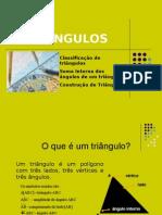 TRIÂNGULOS2009