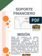 Soporte Financiero 1
