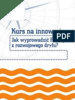 Kurs Na Innowacje