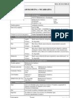 MSDS FACYT Maduramicina Nicarbazina MAP-EAM 15Feb12