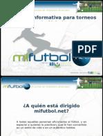 mifutbol | El portal del futbolista aficionado