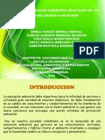 Diapositivas de Legislacion Ambiental. (1)