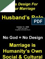 10-12-2008 husband role