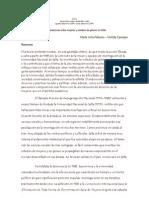 PALACIOS CARRIQUE Consideraciones Sobre Mujeres y Estudios de Genero en Salta.