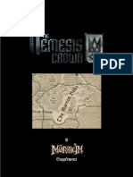 Mordheim Nemesis Campaign