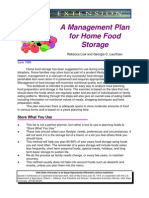Survival - A management plan for home food storage FN 500 - Rebecca Low.pdf