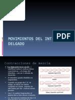 Movimientos Del Intestino Delgado -> Futura Médica