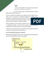 Análisis de Las Curvas OC