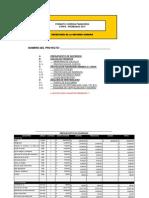 4 Formato Finanzas 2013 Ejemplo Sra