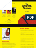 The Hoopster Trilogy discussion guide