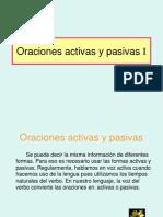 oracionesactivasypasivas-111012125405-phpapp01