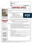 Toolbox Talk Confspace