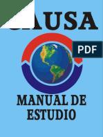 CAUSA-Manual de Estudio