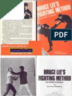 Bruce Lee Fighting Method Volume 1.pdf