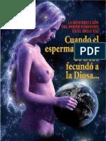 Jaime Riera - La Resurreccion Del Poder Femenino en El Siglo XXI