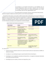 SINDROMES PARANEOPLASICOS -> Futura Médica