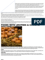 What is Lecithin