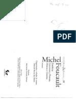 O Que e Um Autor de Michel Foucault Em Portugues