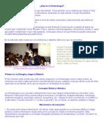 Qué es la Kinesiología (2)