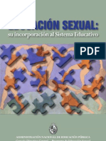 Libro Educacion Sexual 1