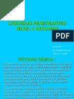 Presentacion Nivel I Liquido RESUMEN