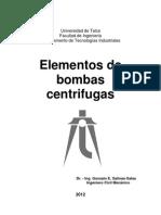Elementos de Bombas