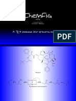 Package chemfig _ figuras em química LaTeX