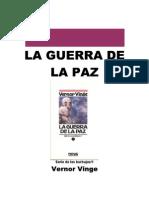 Burbujas 1 La Guerra De La Paz [pdf] - Vernor Vinge.pdf