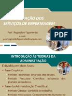 ADMINISTRAÇÃO DOS SERVIÇOS DE ENFERMAGEM - Cópia