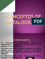 Metalografia