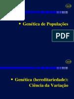 08 Genética de Populações