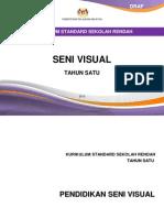 Dokumen Standard Dunia Seni Visual Thn 1