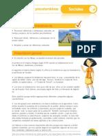 Resumen Pueblos Precolombino